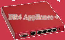 BR4 Appliance +